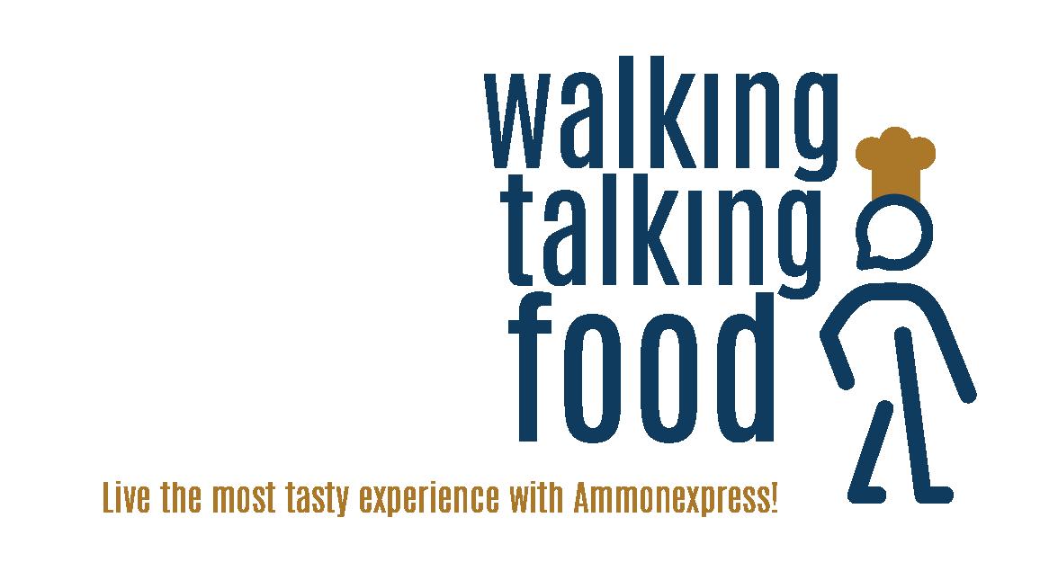 WalkingTalkingFood