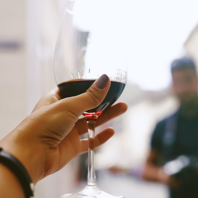 Βέροια - Γευσιγνωσία Κρασιών