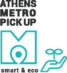 Athens Metro Pickup