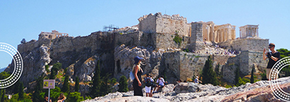 Ancient Athens Tour