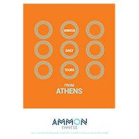 Athens-Booklet